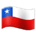 🇨🇱 Chile Flag Emoji on Samsung Platform