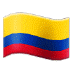 🇨🇴 flag: Colombia Emoji on Samsung Platform