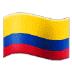 🇨🇴 Colombia Flag Emoji on Samsung Platform
