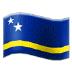 🇨🇼 flag: Curaçao Emoji on Samsung Platform