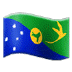 🇨🇽 flag: Christmas Island Emoji on Samsung Platform