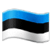 🇪🇪 flag: Estonia Emoji on Samsung Platform
