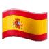 🇪🇸 flag: Spain Emoji on Samsung Platform