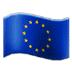 🇪🇺 flag: European Union Emoji on Samsung Platform
