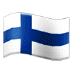 🇫🇮 Finland Flag Emoji on Samsung Platform