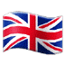 🇬🇧 flag: United Kingdom Emoji on Samsung Platform