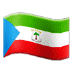 🇬🇶 flag: Equatorial Guinea Emoji on Samsung Platform