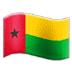 🇬🇼 flag: Guinea-Bissau Emoji on Samsung Platform