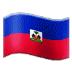 🇭🇹 flag: Haiti Emoji on Samsung Platform