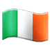 🇮🇪 flag: Ireland Emoji on Samsung Platform
