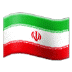 🇮🇷 flag: Iran Emoji on Samsung Platform