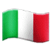 🇮🇹 flag: Italy Emoji on Samsung Platform