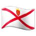 🇯🇪 flag: Jersey Emoji on Samsung Platform