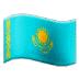 🇰🇿 flag: Kazakhstan Emoji on Samsung Platform