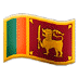 🇱🇰 flag: Sri Lanka Emoji on Samsung Platform
