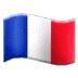 🇲🇫 flag: St. Martin Emoji on Samsung Platform