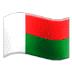 🇲🇬 flag: Madagascar Emoji on Samsung Platform