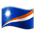 🇲🇭 flag: Marshall Islands Emoji on Samsung Platform