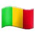 🇲🇱 flag: Mali Emoji on Samsung Platform