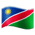 🇳🇦 flag: Namibia Emoji on Samsung Platform
