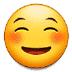 ☺️ Smiling Face Emoji on Samsung Platform