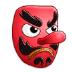 👺 goblin Emoji on Samsung Platform