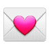 💌 love letter Emoji on Samsung Platform
