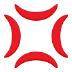 💢 Anger Symbol Emoji on Samsung Platform