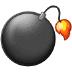 💣 bomb Emoji on Samsung Platform