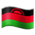 🇲🇼 flag: Malawi Emoji on Samsung Platform