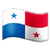 🇵🇦 flag: Panama Emoji on Samsung Platform