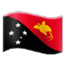 🇵🇬 flag: Papua New Guinea Emoji on Samsung Platform
