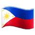 🇵🇭 flag: Philippines Emoji on Samsung Platform