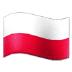 🇵🇱 Poland Flag Emoji on Samsung Platform