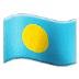 🇵🇼 flag: Palau Emoji on Samsung Platform