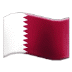 🇶🇦 Qatar Flag Emoji on Samsung Platform