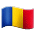 🇷🇴 Romania Flag Emoji on Samsung Platform