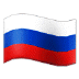 🇷🇺 flag: Russia Emoji on Samsung Platform