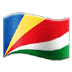 🇸🇨 flag: Seychelles Emoji on Samsung Platform