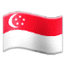 🇸🇬 flag: Singapore Emoji on Samsung Platform