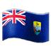 🇸🇭 flag: St. Helena Emoji on Samsung Platform