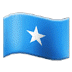 🇸🇴 Somalia Flag Emoji on Samsung Platform