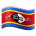 🇸🇿 flag: Eswatini Emoji on Samsung Platform