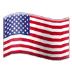 🇺🇲 flag: U.S. Outlying Islands Emoji on Samsung Platform