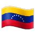 🇻🇪 Venezuela Flag Emoji on Samsung Platform