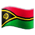 🇻🇺 flag: Vanuatu Emoji on Samsung Platform