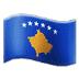 🇽🇰 Kosovo Flag Emoji on Samsung Platform
