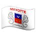 🇾🇹 Mayotte Flag Emoji on Samsung Platform