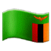 🇿🇲 flag: Zambia Emoji on Samsung Platform
