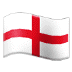 🏴󠁧󠁢󠁥󠁮󠁧󠁿 flag: England Emoji on Samsung Platform